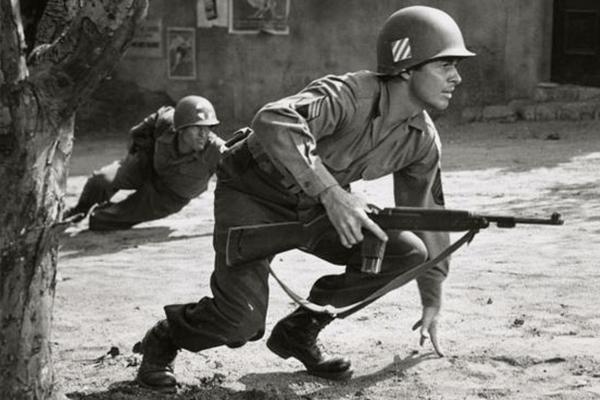 5 ทหารกล้าวีรบุรุษสงครามโลกครั้งที่สอง